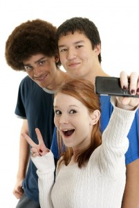 Teens Fun Web