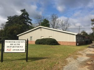 Webster County Health Department - West Central Health ...